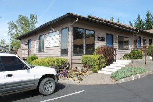 We're located at 1762 East McAndrews Road in Medford Oregon.