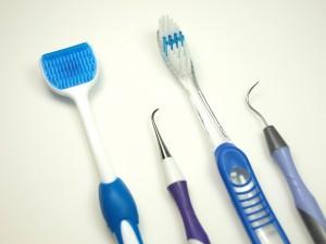 Dental Health Tools