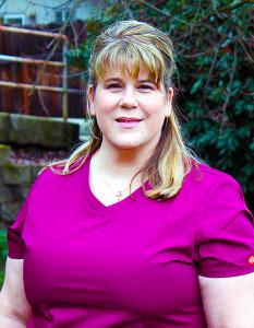 Paige Holt